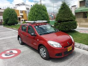 Renault Sandero Barato En Pasto Modelo 2014 1600 Cc