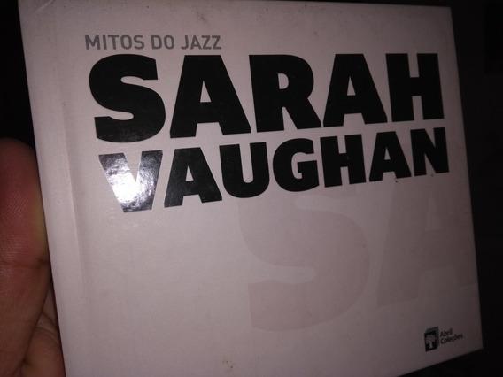 Sarah Vaughan - Original - Frete Grátis