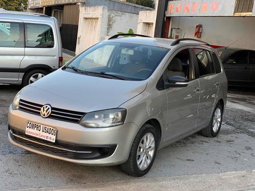Volkswagen Suran 1.6 Trendline Gnc!!!!