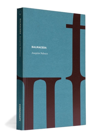 Livro Balmaceda - Coleção Prosa Do Observatório
