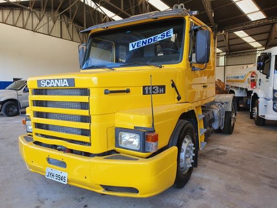 Scania 113 4x2 360 96