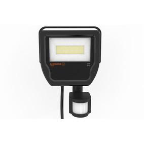 Refletor Led Osram 20w 3000 Lumens 5000k Com Sensor