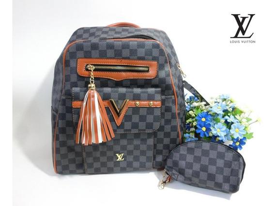 Carteras Bolsos Mochilas Armani Gucci Chanel Louis Vuitton