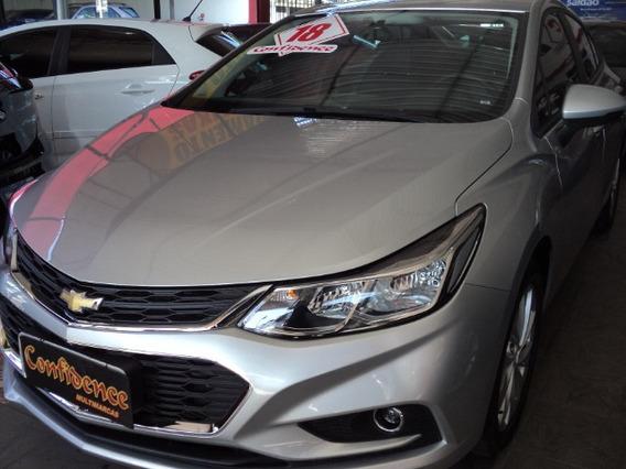 Chevrolet Cruze 1.4 Lt Automatico 2018 9800 Km $70990,00