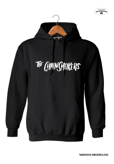 The Chainsmokers Sudaderas