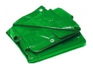 Cobertor Lona Multiuso Impermeable 2 X 2 Y 3 X 2 C/ojales