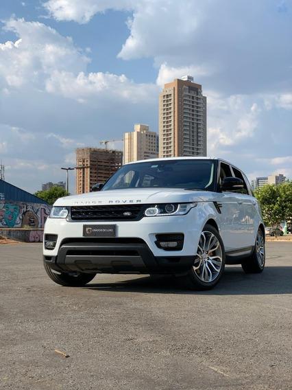Range Rover Sport Hse Dynamic 4.4 V8