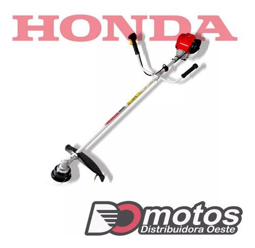 Motoguadaña Honda 4t Umk435 Bordeadora En Dist Oeste