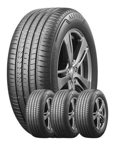 Combo 4u 225/60 R18 100h Alenza H/l 33 Bridgestone Envio 0$