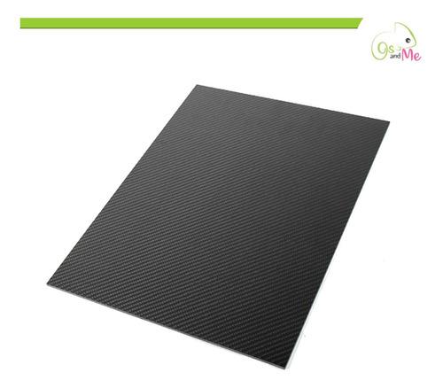 Imagen 1 de 2 de Vinilos Texturizado Fibra Carbono Original A4 30x21cm