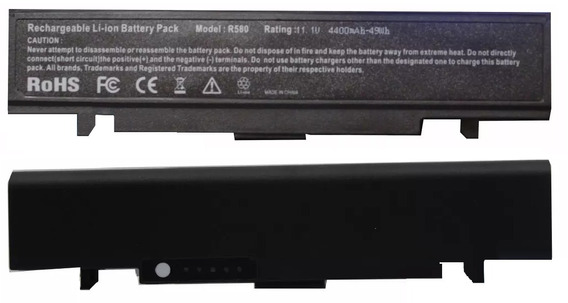 Bateria Samsung R440 Rv410 Rv411 Rf511 11.1v