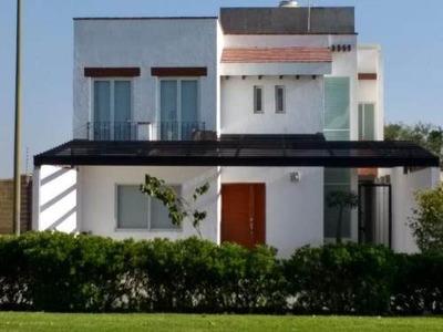 Se Renta Casa Amueblada En Residencial Punta Del Este