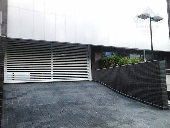 Sala Para Alugar, 37 M² Por R$ 1.500,00/mês - Vila Belmiro - Santos/sp - Sa0017