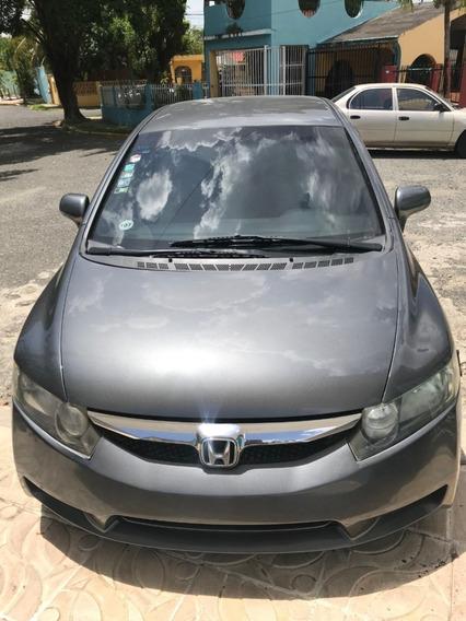 Honda Civic 1.8 Cc