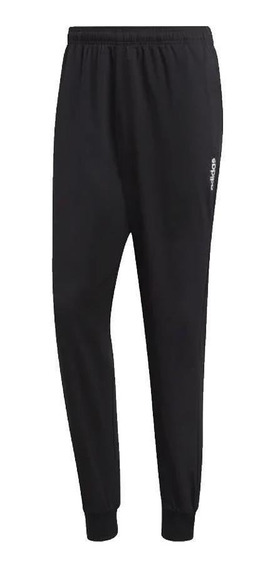 adidas Pantalón Hombre - Plain Tapered Stanford Ngo