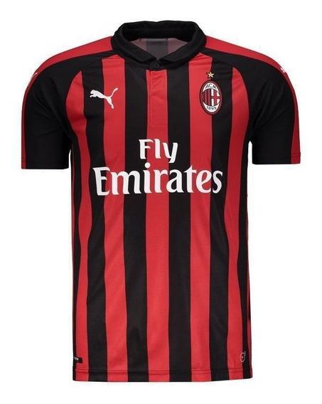 Camisa Puma Milan Home 2019