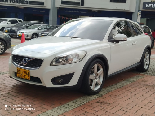Volvo C30 Edición Especial