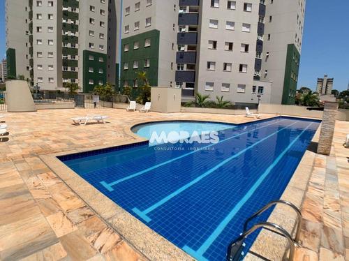 Imagem 1 de 26 de Apartamento Com 3 Dormitórios À Venda, 90 M² Por R$ 460.000,00 - Vila Cidade Universitária - Bauru/sp - Ap1869