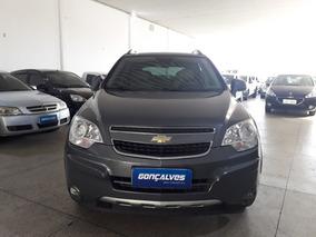 Chevrolet Captiva Sport 3.6 V6 24v 4p Sfi Awd