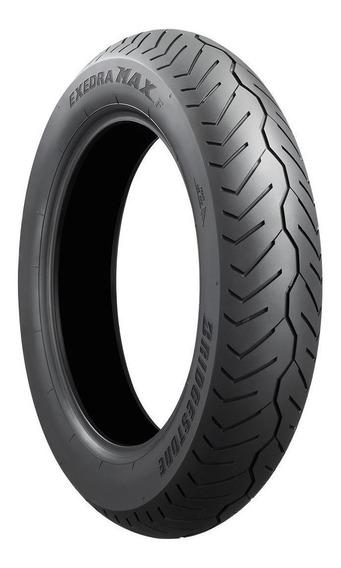 Pneu Bridgestone Exedra Max Ea1 120/70 R18 O Melhor Preço