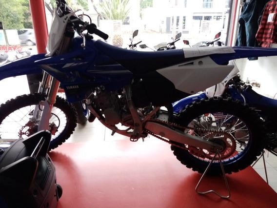 Yamaha Yz 125 C.c.