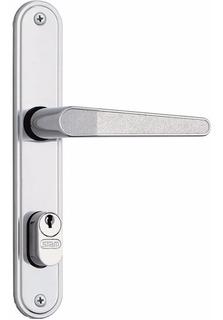 Fechadura Externa Para Porta De Ferro 501-502/03-02 Stam