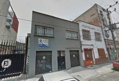 Longinos Cadena 13, Colonia Obrera, Cuauhtemoc, Edificio En Venta | Edificio En Venta