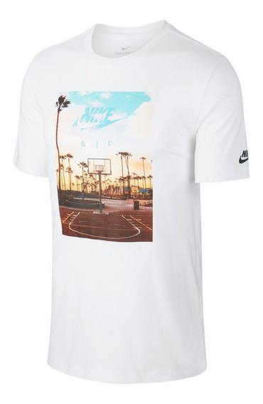 Remera Nike Court 1