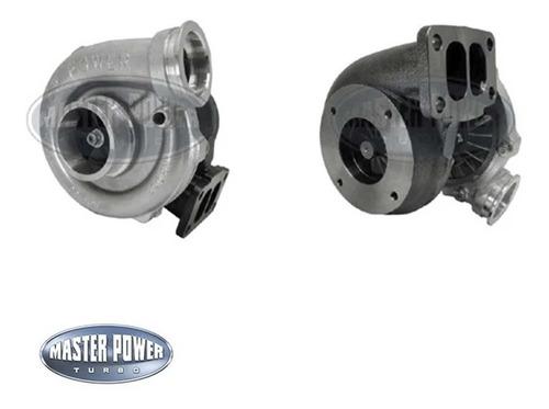 Turbina Master Power Mercedes-benz 1620 Intercooler 2 Quilos