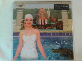 Lp Stone Temple Pilots Tiny Music Vinilo Ed 2013 Eu