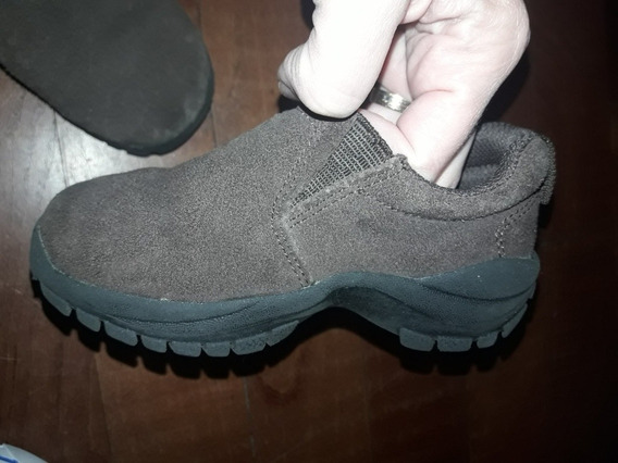 Zapatos Gap Importados Talle 24 Nene