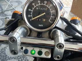 Yamaha Vm 535cl
