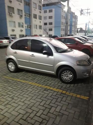 Citroën C3 2010 1.4 8v Exclusive Flex 5p