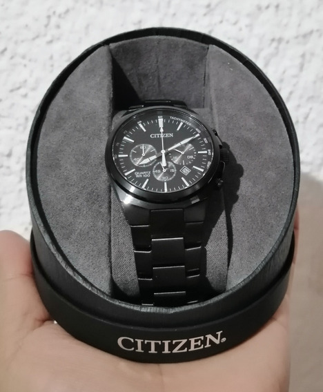 Citizen Chronograph Wr100