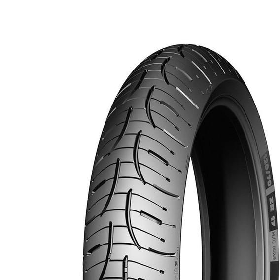 Pneu Moto Michelin 120/70r18 Pilot Road 4 Gt 59w Dianteiro