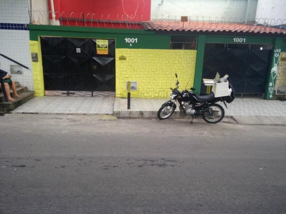 Ca1566-aluga Casa José Walter, 3 Quartos, 2 (suítes), 1 Vaga