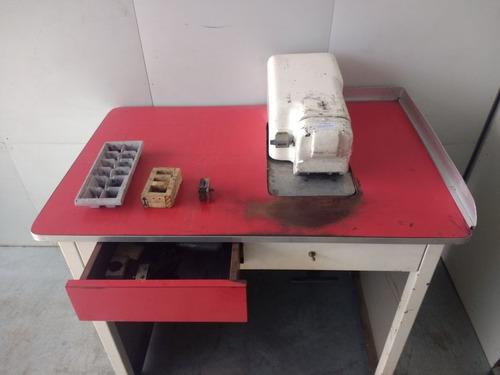 Etiquetadora De Mesa Padrão De Impressão Com Tipo 2098