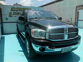 Dodge Ram 6.7 2500 Slt 4x4 Cd I6 Turbo Diesel 4p