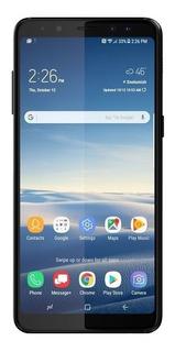 Celular Samsung Galaxy A8+ 64gb Preto Usado Seminovo Mt Bom