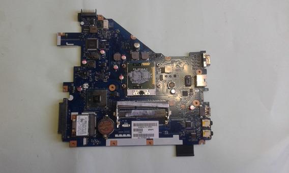 Placa Mãe Note Acer Aspire 5733z 5733 5742 La-6582p S/ Hdmi
