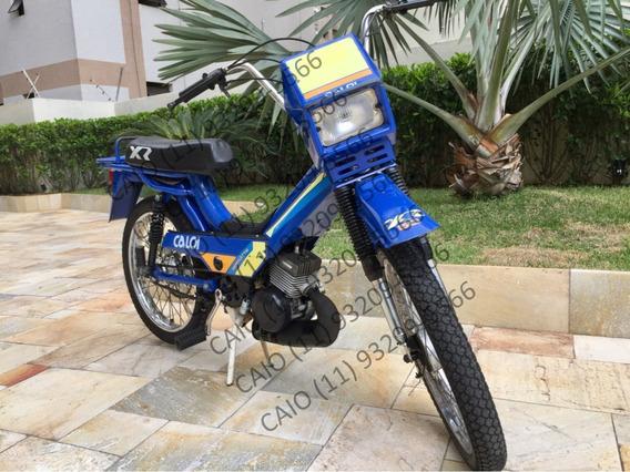 Mobilete Caloi Xr 50cc Mobylette