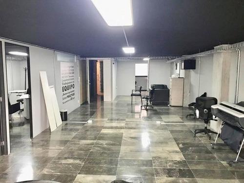Oficina En Renta O Venta, Col Cuauhtemoc, Rio Guadiana (gr)