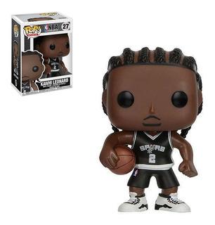 Figura Funko Pop Nba - Kawhi Leonard 27