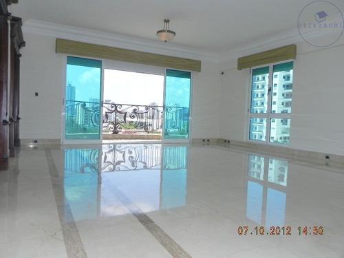 Apartamento En Venta En Impresionante Torre Id 1210