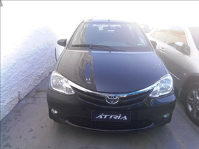 Toyota Etios Xls Sedan 1.5 Flex 16v 4p Mec