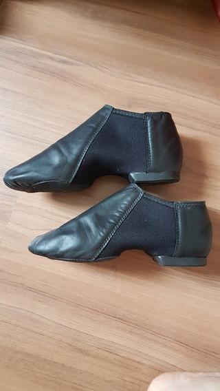 Sapato De Danca Marca Capezio