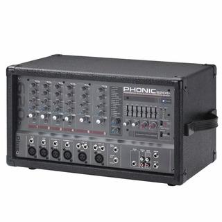 Consola Potenciada Phonic 620p