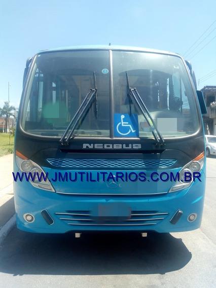 Nebus Thunder + Ano 2016 Mb Lo 916 Urbano 2 Pts Jm Cod 1008
