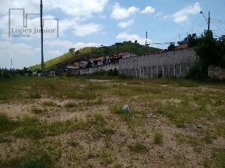 Área Comercial À Venda, Vila Artura, Sorocaba - Ar0009. - Ar0009