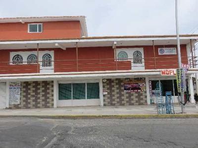 Conjunto Comercial Cinco Locales, Dos Bodegas ,un Departamento Y Salon Usos Multiples Colonia La Michoacana ,metepec